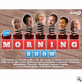 The Morning Show Live!
