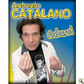 Antonio Catalano